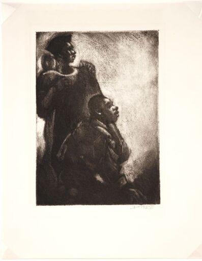 Dox Thrash, 'A New Day (Ittman #106)', 1942-1944