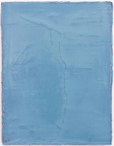 Felix Becker, 'untitled (hw)', 2019