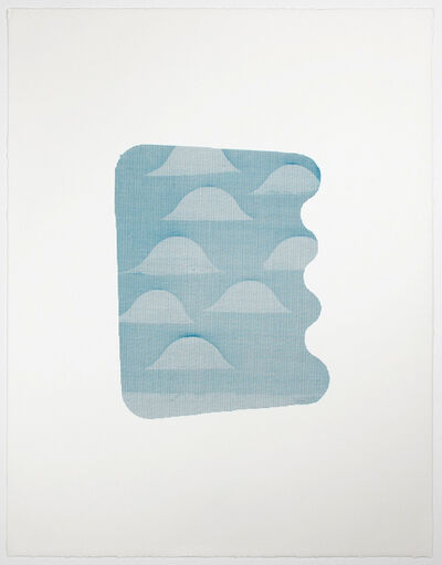 Brad Tucker, 'Humps', 2014