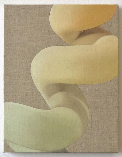 Vickie Vainionpaa, 'Study (10) for Soft Body Dynamics', 2019