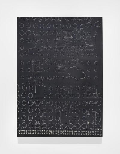 Robert Ruello, 'Artifact: A Sudden Gust', 2021