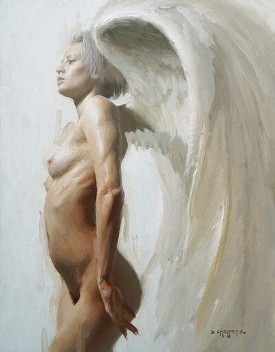 David Cheifetz, 'Higher'