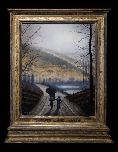Nathan Bennett, 'A Lovely Walk', 2018