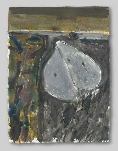 John Walker (b.1939), 'Untitled', 2001