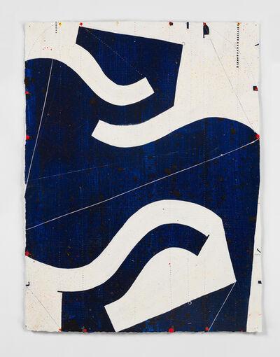 Caio Fonseca, 'Pietrasanta P14.34', 2014