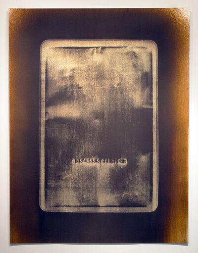Michael Joo, '7 Sins', 2016