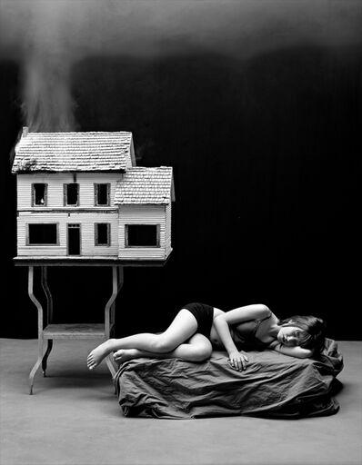 Zoë Zimmerman, 'Her Dream IV', 2014