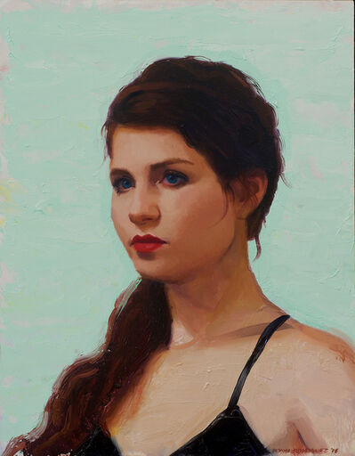 Devon Rodriguez, 'Ali', 2016