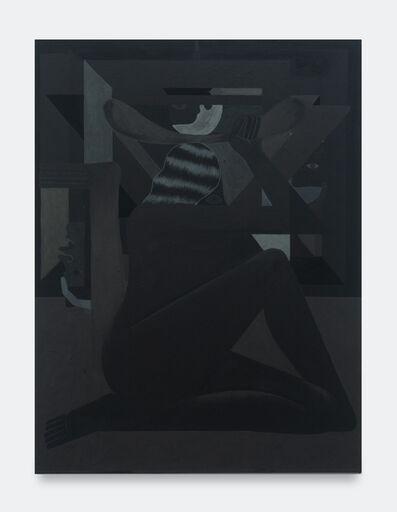 Richard Colman, 'I Wear Your Memory Like a Hat', 2019