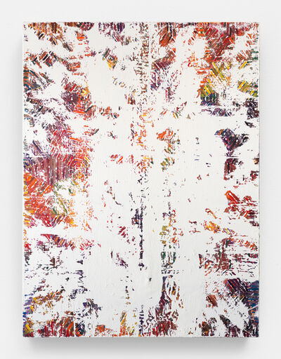 Richard Tinkler, 'Aura and the Trace', 2018