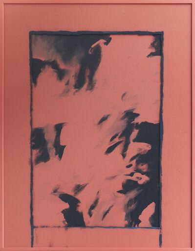 Michael Müller, '1987 (Bildverlust 22,2)', 2017