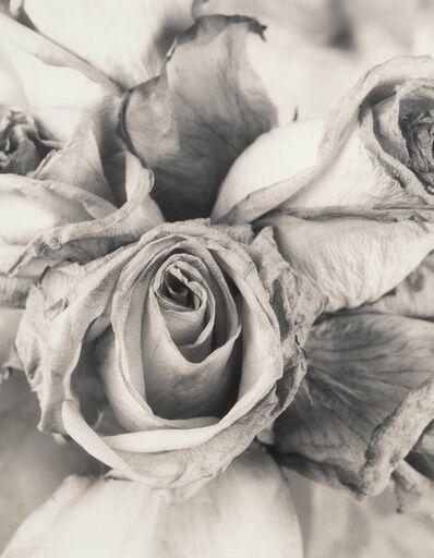 Ron van Dongen, 'Untitled (Flowers)'