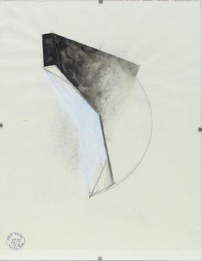 Tony Delap, 'Point Roberts', 1990