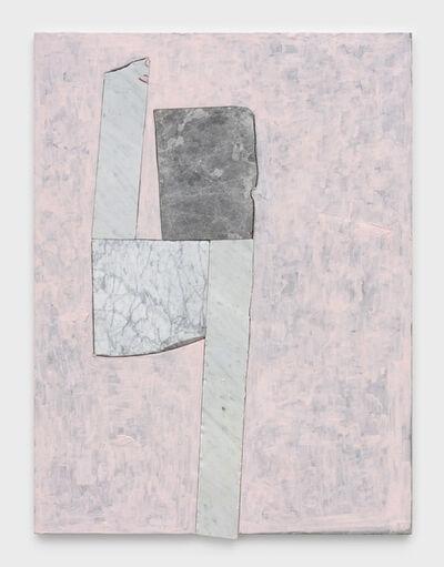Sam Moyer, 'On The Flip Side', 2020