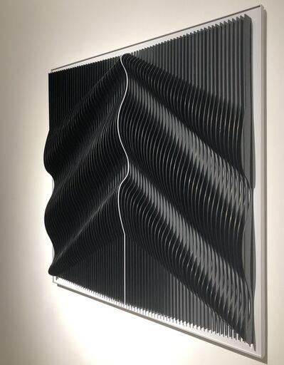 J. Margulis, 'J.Margulis, Telluric White', 2018