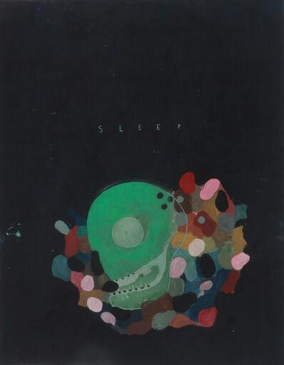 Hélène Delprat, 'Sleep', 1999