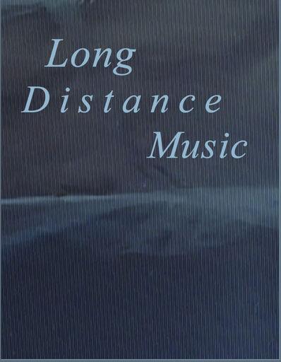 Jazmyn Crosby, 'Long Distance Music', 2020
