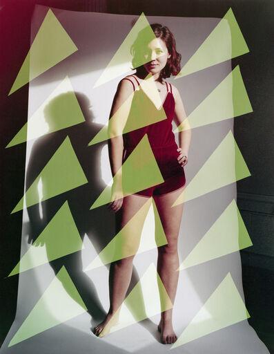 Hannah Whitaker, 'Red 015', 2013