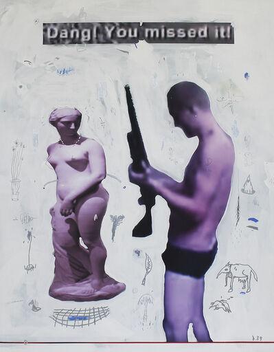 Jérémiedb, 'You Missed It', 2017