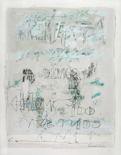Sarah Grilo, 'Sin Título', 1985