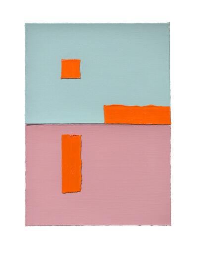 Luis Palmero, 'Aeteladnan I', 2020