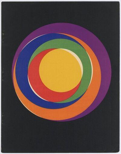 Max Bill, 'Variation 13', 1938