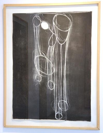 Jean Charles Blais, 'Dessin Noir, Sur Mesure (Small)', 1998