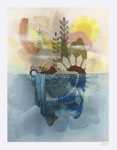 Koralie, 'Jardin Flottant #5', 2019