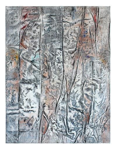 Anna Elise Johnson, 'Earthworks (Cibolo Creek Road II)', 2021