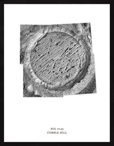 Ege Kanar, 'SOL 0145 COBBLE HILL', 2019