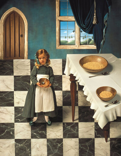 Charles March, 'Goldilocks'