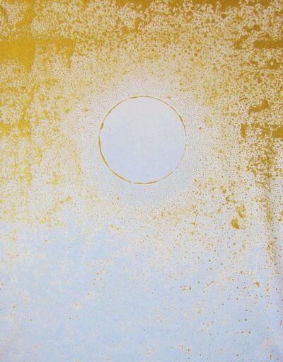 Katsura Okada, 'Flecks of Shine III', 2018