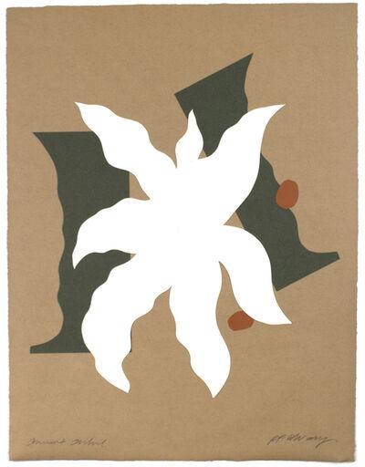 RF Alvarez, 'Ancient Orchid', 2020