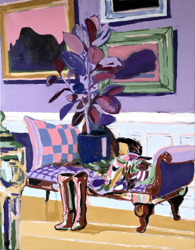 Mads Rafte Hein, 'Unknown home', 2020