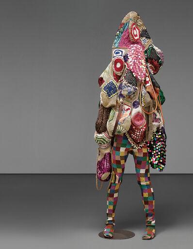 Nick Cave, 'Soundsuit_NC09.073', 2009