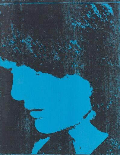 Andy Warhol, 'Jackie ', 1964