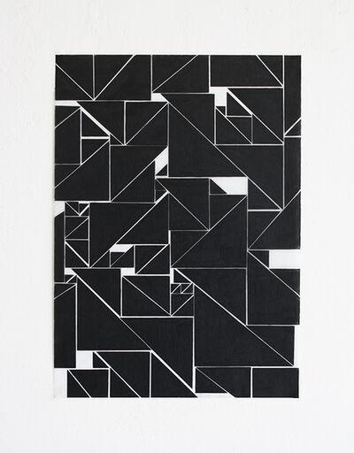John Monteith, 'Subdivision #2', 2013