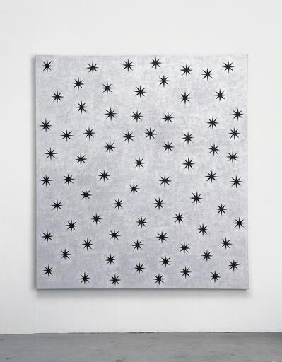 David Austen, 'Black Stars', 2007