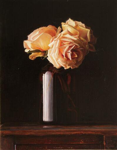 Greg Gandy, 'Pink Roses'