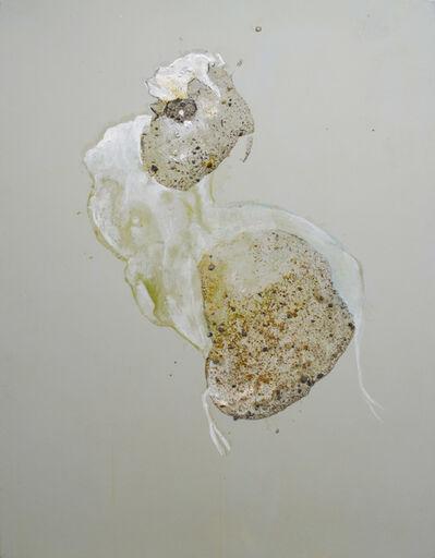 Lionel Sabatte, 'Renaissance d'un œuf - 09-08-2020', 2020