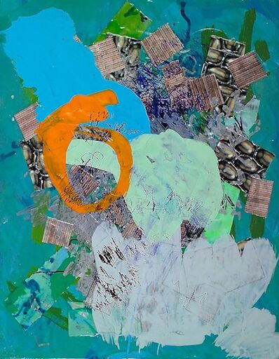 Jessenia Garcia, 'Untitled', unknown
