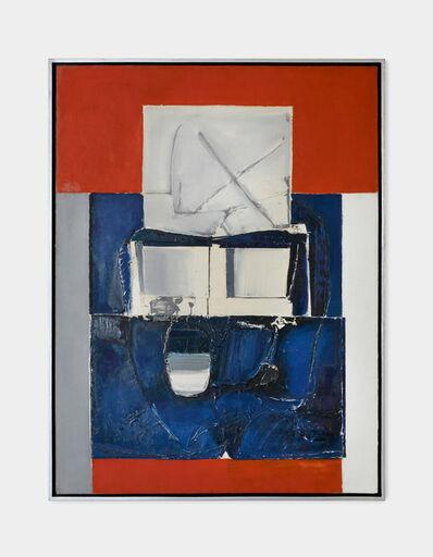 Fernando García Ponce, 'Relieve No. 4', 1971