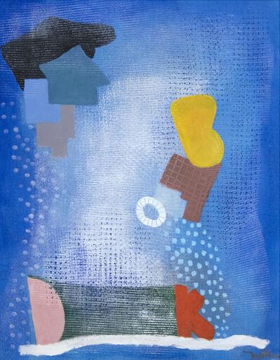Robert Natkin, 'Untitled', nd