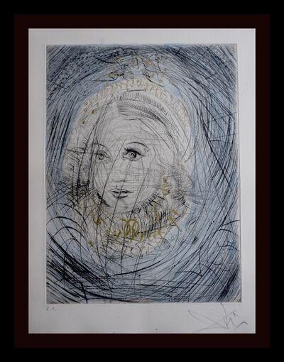 Salvador Dalí, 'Faust Marguerite/Gretchen', 1969