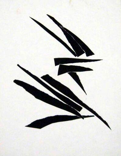 Alicia Penalba, 'Sauvage', 1981-1982