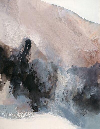 Fong Chung-Ray 馮鍾睿, '84-16 ', 1984