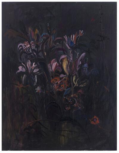 Bracha Bienvenida Guy, 'Arranged Flowers', 2016