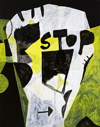 Antonio Malta Campos, 'Stop', 2008