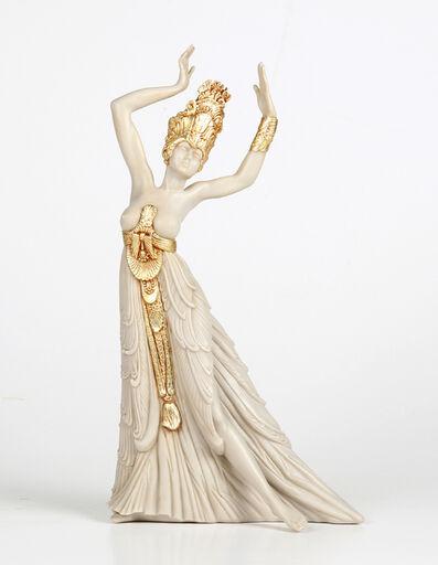 """Ernst Fuchs, '""""Tanz der Salome""""', 2015"""
