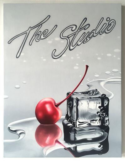 Emily Mae Smith, 'The Studio (Memento Mori)', 2015